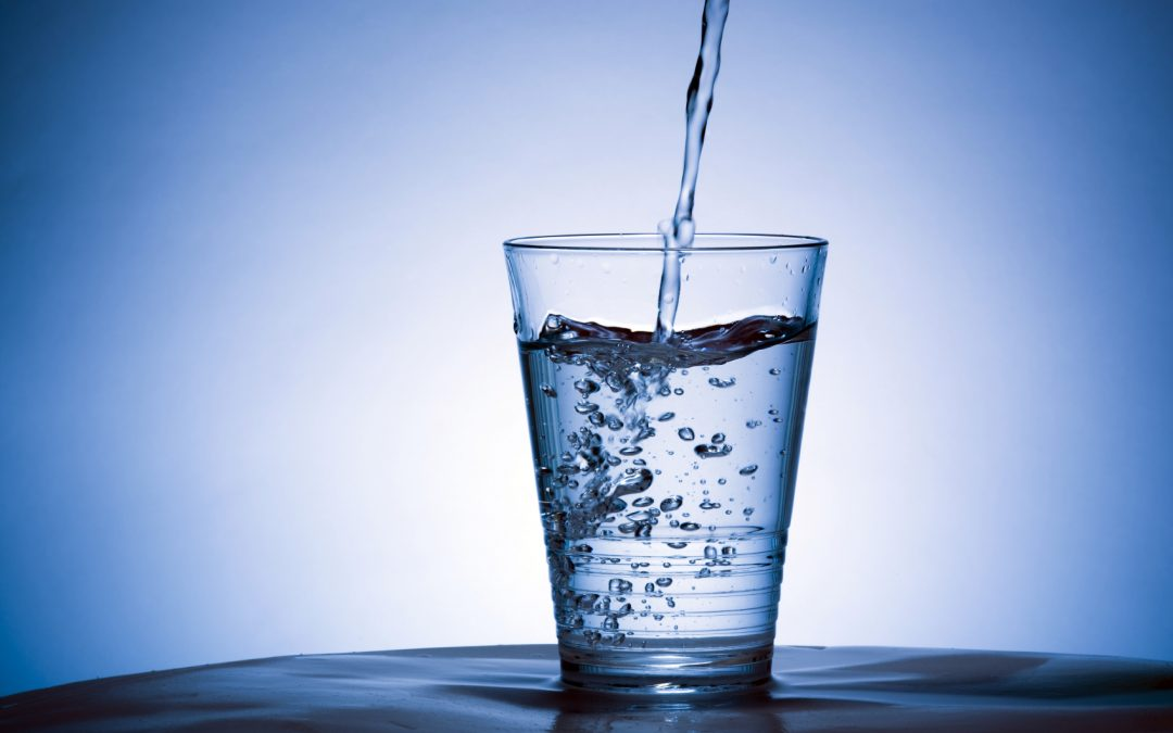 Dr Jenyons Healthy Water Course